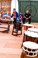 Refolkus Taiko Workshop