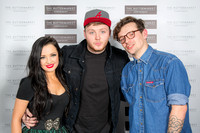 James Arthur Meet & Greet 12th Jan