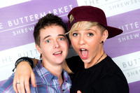 District3 Meet and Greet