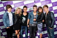 Union J Meet & Greet 21st Feb