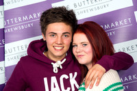 Ollie Marland Meet & Greet