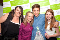 Ollie Marland Meet & Greet 27th April