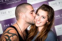 Shayne Ward Meet & Greet 14th Sept 2013