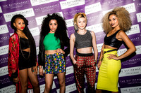 Neon Jungle Meet & Greet. Sept 2013