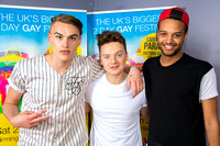 Conor Maynard Meet & Greet
