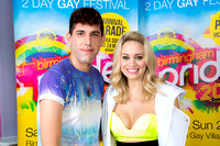 Kimberly Wyatt Meet & Greet