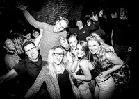 SKINT Night 12th October 2013