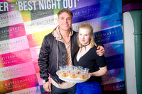 Tom Zanetti Meet and Greet at Over 18's Night 14th April 2017