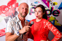 Sophie Ellis-Bextor Meet & Greet