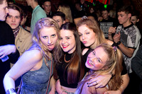 SKINT Night 15th March 2014