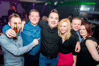 C21 Night Club 21st March 2015